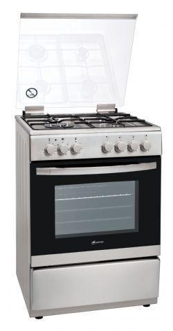 תנור אפייה BAYERE 6363WIX באייר