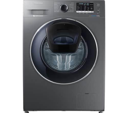 """מכונת כביסה פתח קידמי Samsung WW70K5210 7 ק""""ג סמסונג"""