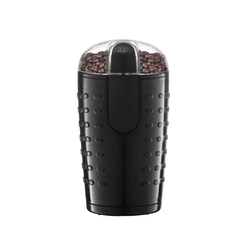 מטחנת קפה ותבלינים מקצועית נורמנדה Normande MEC-5256VA