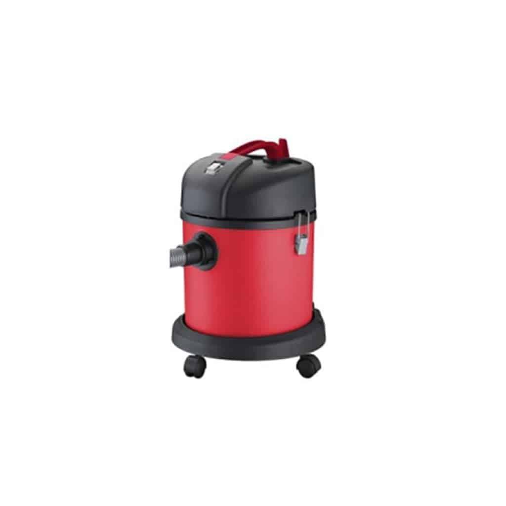 שואב אבק 1200w יבש / רטוב Normande נורמנדה ND-3200