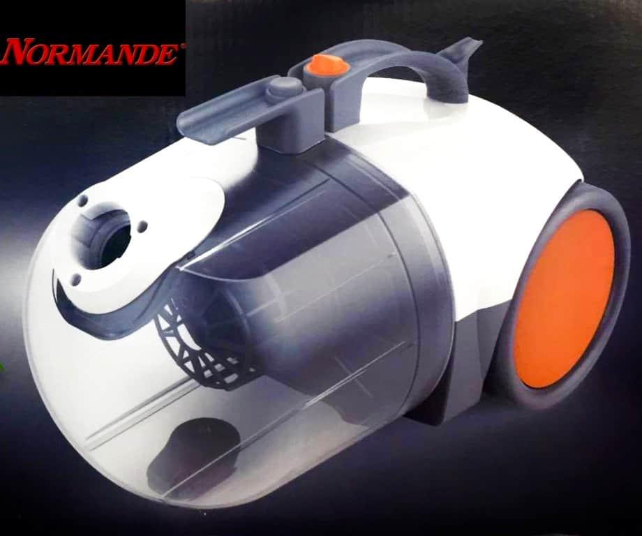 שואב אבק ציקלון 1200W עם Normande נורמנדה ND-2040