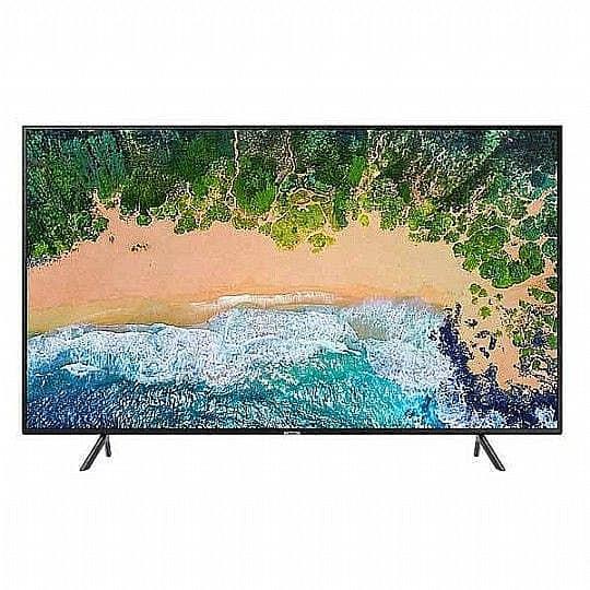 טלוויזיה Samsung UE55NU7172 4K 55 אינטש סמסונג