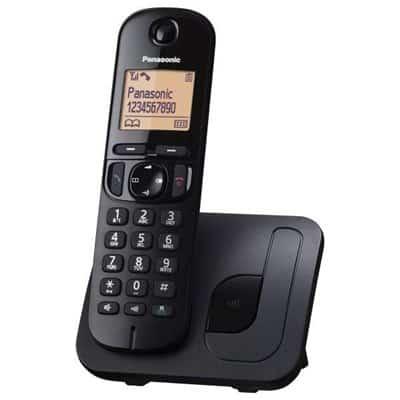 טלפון אלחוטי לבית KXTGC210 פנסוניק Panasonic