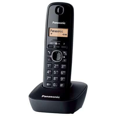 טלפון אלחוטי Panasonic KX-TG1611 פנסוניק