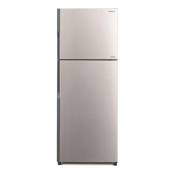 מקרר 2 דלתות מפואר 277 ליטר היטאצ'י Hitachi היטאצ'י R-V470PRS3(SLS)
