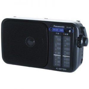 רדיו אנלוגי RF-2400D Panasonic