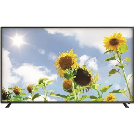 טלוויזיה מבית פיליפס philips LED 65 SMART 4K מסך ענק סדרת ULTRA