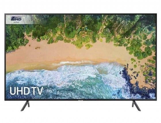 טלוויזיה Samsung UE50NU7090 4K 50 אינטש
