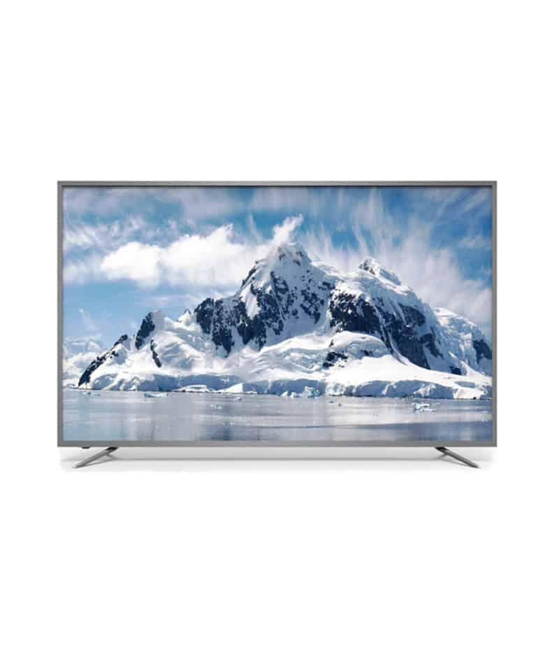 """טלוויזיה 75"""" 4K SMART LED Normande דגם: NTV7500 נורמנדה"""
