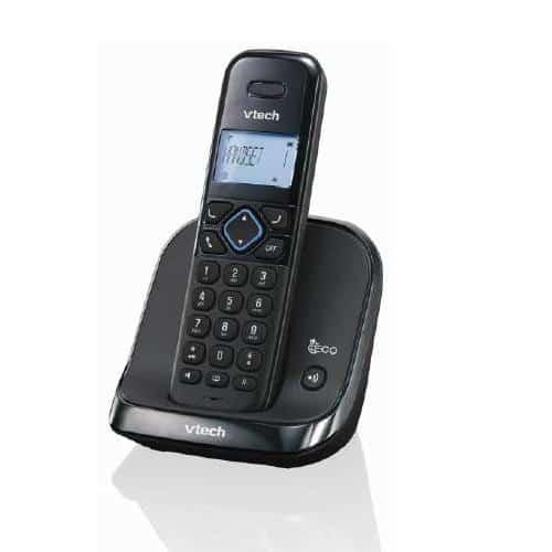 טלפון אלחוטי מבית vtech דגם VT1050