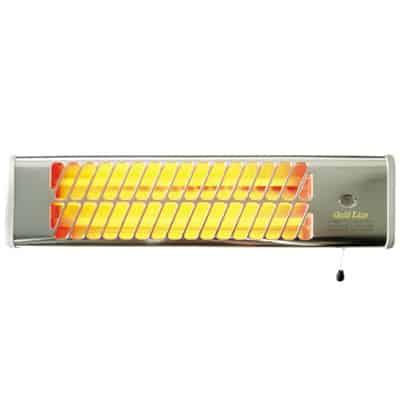 תנור הלוגן/אינפרא GoldLine ATL-QH1500 גולדליין