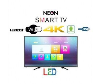 טלוויזיה neon NE65FLED Smart 4K 65 אינטש