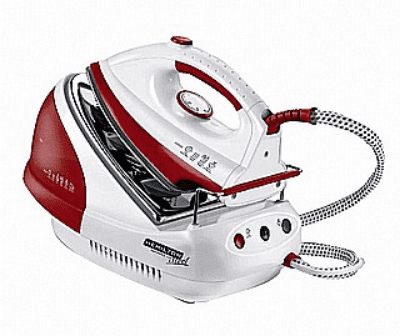 מגהץ קיטור 2300W המילטון Hemilton דגם:HEM-266