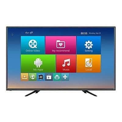טלוויזיה חכמה  neon NE32FLED Smart HD Ready 32 אינטש