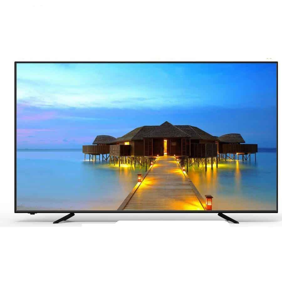 טלויזיה LE55N36W LED SMART 4K 55 Normande נורמנדה חכמה