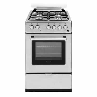 תנור משולב כיריים Normande ND-5050S