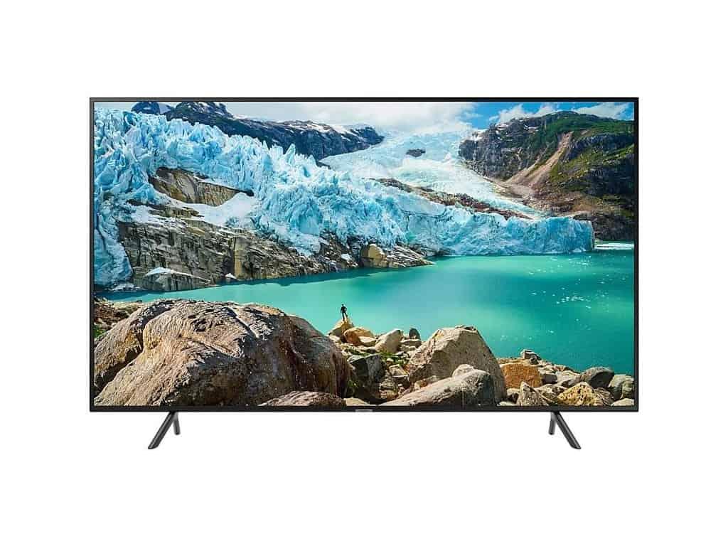 טלוויזיה Samsung UE55RU7172U 4K 55 אינטש סמסונג