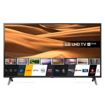 טלוויזיה LG 60UM7100 4K 65″ Smart חכמה