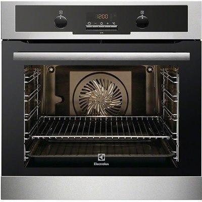 תנור בנוי פירוליטי Electrolux EOC5430