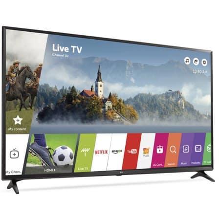 טלוויזיה LG 55UM7100 4K 55 אינטש