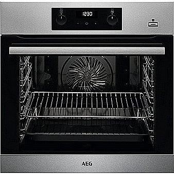 תנור בנוי פירוליטי AEG BPB331020M