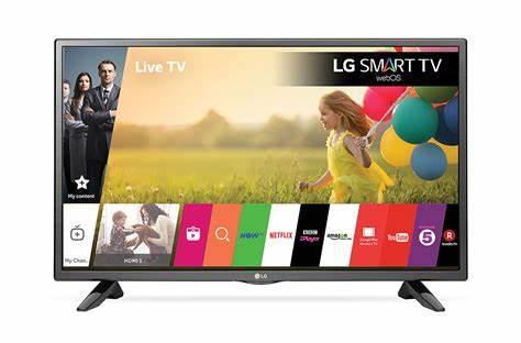 טלוויזיה LG 4K SMART TV 43UM7100