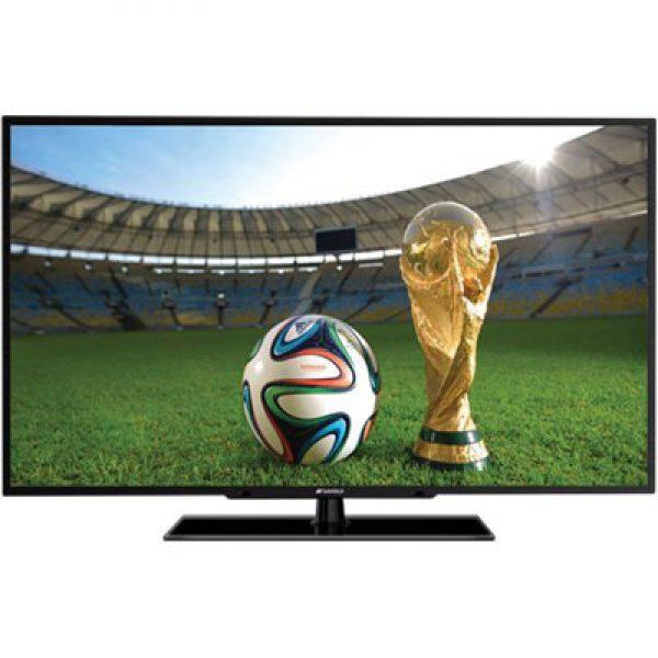 טלוויזיה סנסוי 55 Sansui דגם SAN-4555 4K Smart TV