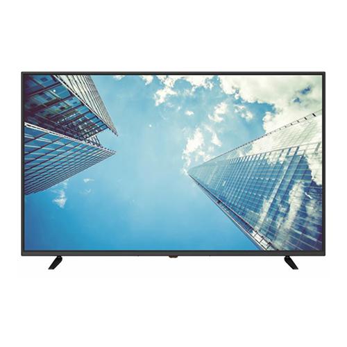 טלוויזיה 50″ 4K SMART LED עם 3 חיבורי HDMI ו 2 חיבורי USB מבית Normande NTV-5500