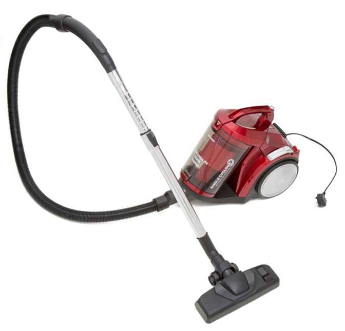 שואב אבק שארפ ציקלון ללא שקית נגרר 2200W וואט SHARP EC-BL2203A